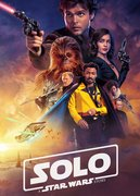 SOLO (3D): A STAR WARS STORY