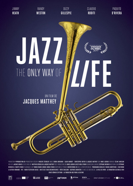 Jazz - the only way of life