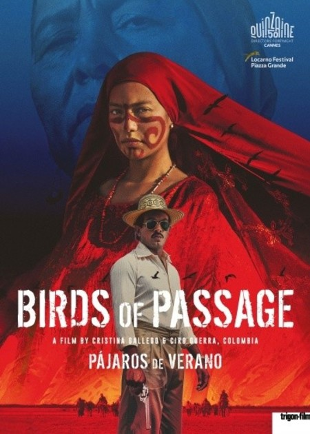 BIRDS OF PASSAGE-ZUGVOEGEL