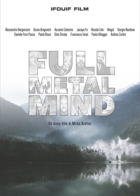 FULL METAL MIND