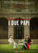 I DUE PAPI-The two popes