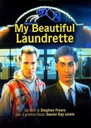MY BEAUTIFUL LAUNDRETTE-La mia bella lavanderia
